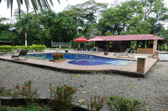 Finca Opción 118 Villavicencio