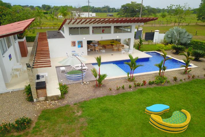 Finca Opción 138 Villavicencio