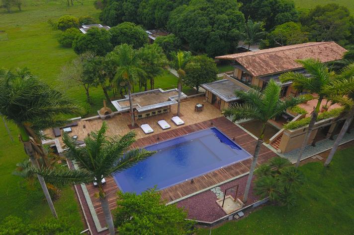 Finca Opción 196 Villavicencio