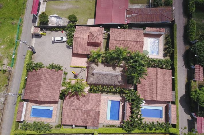 Finca Opción 34 Villavicencio